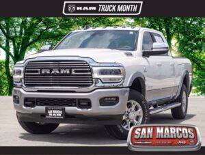 2021 Ram 2500 San Marcos Texas