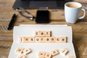 Auto Insurance Terms You Should Know