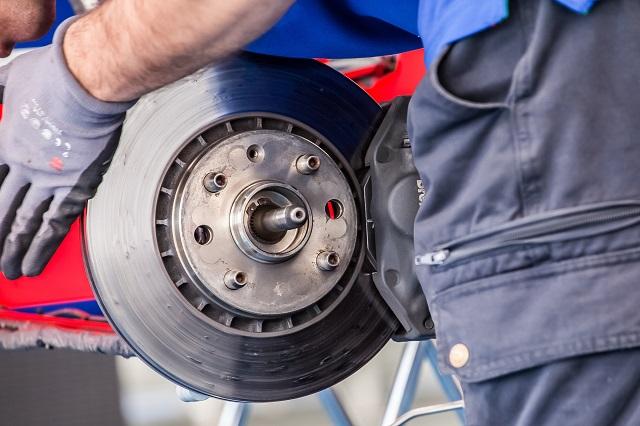 How do brakes work